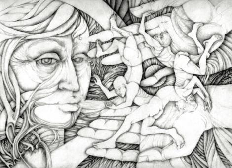 Original Artwork by Kata Faust