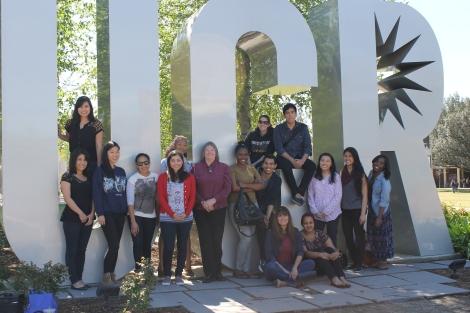 UCR - Undergrad image